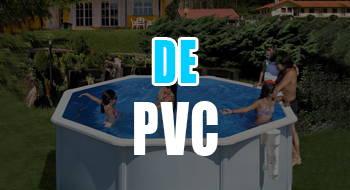 mejores piscinas desmontables de pvc