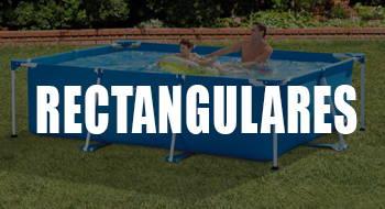 mejores piscinas desmontables rectangulares