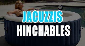 mejores jacuzzis hinchables