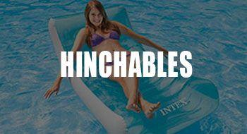 mejores hinchables para piscinas